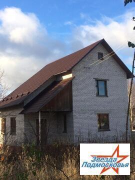 Продажа дома, Яхрома, Дмитровский район, 13 - Фото 1