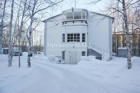 Продажа офиса, Нижневартовск, Ул. Пионерская - Фото 1
