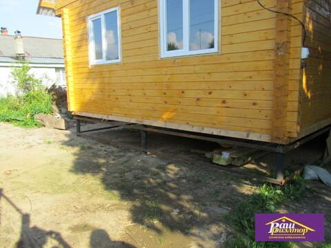 Продается почти законченный дом в д. Красный луч - Фото 3