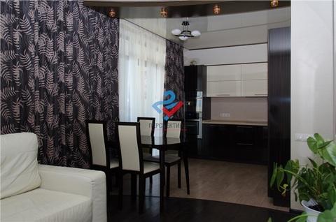Квартира по адресу г.Уфа, ул. Рудольфа Нуреева, 23 - Фото 1