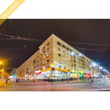 2х комнатная центр Луночарского - Фото 1