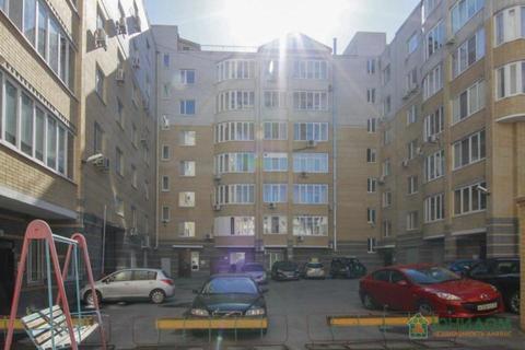 3 комнатная квартира в кирпичном доме, ул. Водопроводная, Центр - Фото 1