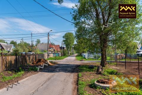Продается участок, г. Павловск, Анны Зеленовой - Фото 3