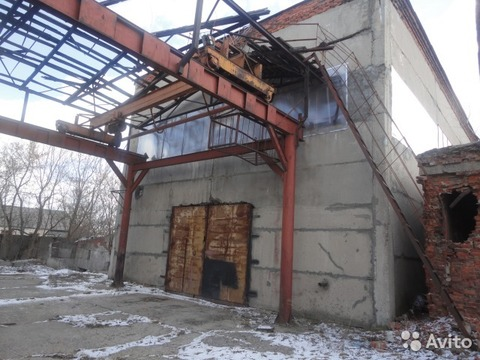 Продам коммерческую недвижимость в Рязанской области в Михайлове - Фото 1