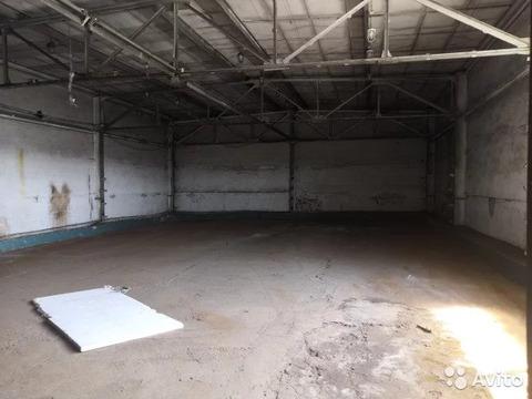 Производственно-складское помещение, 200 м - Фото 2