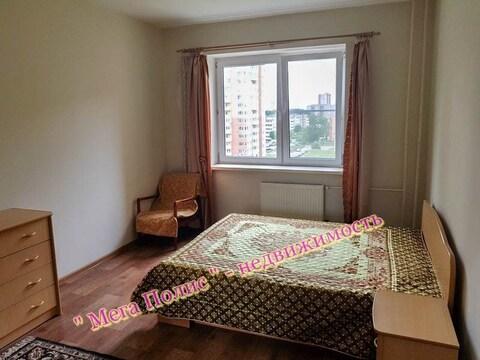 Сдается 2-х комнатная квартира 67 кв.м. в новом доме ул. Калужская 26 - Фото 4