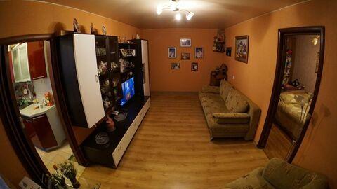 Двух комнатная квартира в Кубинке - Фото 3