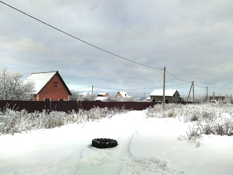 Продаю дачный участок в Гремячево под стр-во дома коттеджа - Фото 3