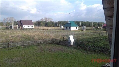 Продажа дома, Новопичугово, Ордынский район, Ул. Новая - Фото 1