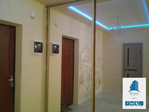 Дорогая однокомнатная квартира с идеальным ремонтом в новом ЖК - Фото 4
