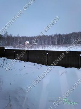 Новорязанское ш. 50 км от МКАД, Ивановка, Дом 115 кв. м - Фото 3