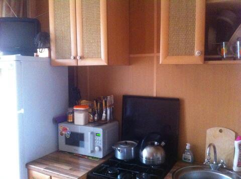 Комната в двухкомнатной квартире - Фото 2