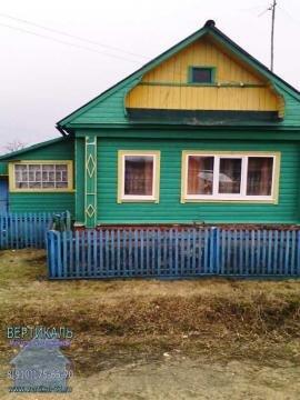 Объявление №48606630: Продажа дома. Красная Гора