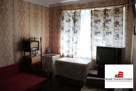 Однокомнатная квартира в поселке Рязановский - Фото 1