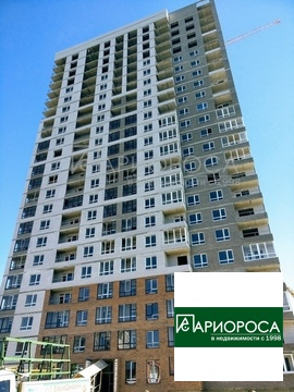 Продается студия ул Ангарская 100а - Фото 1