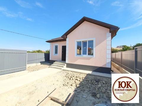 Объявление №50447507: Продажа дома. Анапа