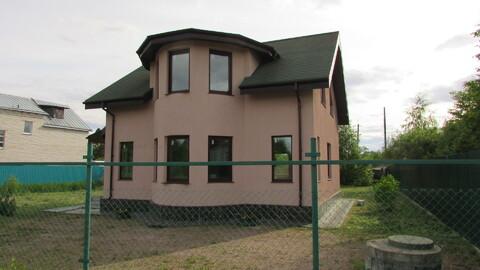 Новый зимний дом в Приозерске - Фото 3