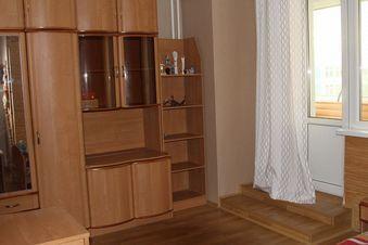Аренда квартиры, м. Марьино, Ул. Люблинская - Фото 1