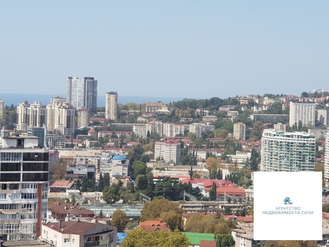 Краснодарский край, Сочи, ул. Абрикосовая,72 5