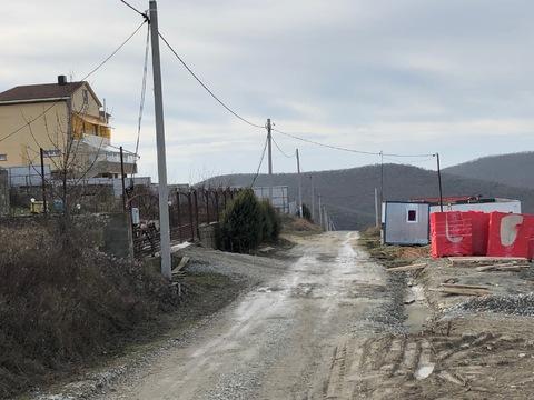 Продам участок ИЖС с панорамным видом Абрау-Дюрсо. - Фото 3