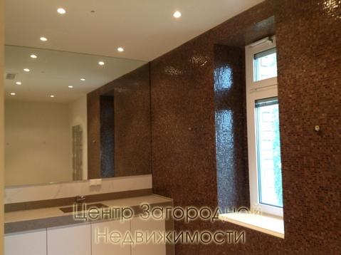 Пятикомнатная Квартира Москва, шоссе Рублевское шоссе, д.61, ЗАО - . - Фото 4