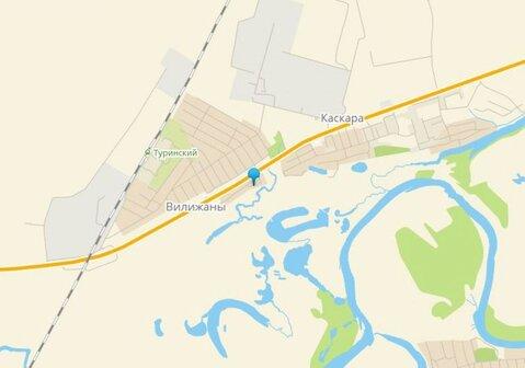 Продажа участка, Каскара, Тюменский район - Фото 1