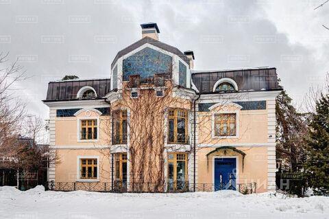 Коттедж в Москва Рублевское ш, 60к38 (675.0 м) - Фото 2
