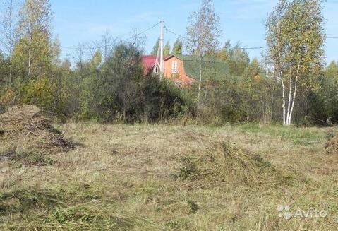 Продам земельный участок 15 соток (ЛПХ), д.Вельмогово - Фото 2