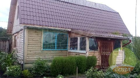 Продажа дома, Елкина, Слободо-Туринский район - Фото 1