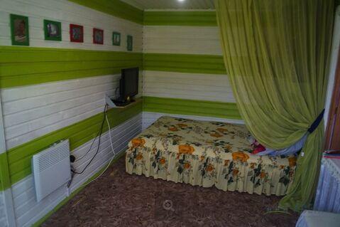 Уютный дом 75 кв.м. , баня, беседка, бассейн . 6,3 сотки. СНТ - Фото 3