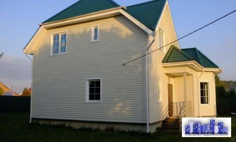 Дом 180 кв.м на 10 соток в г. Солнечногорск - Фото 3