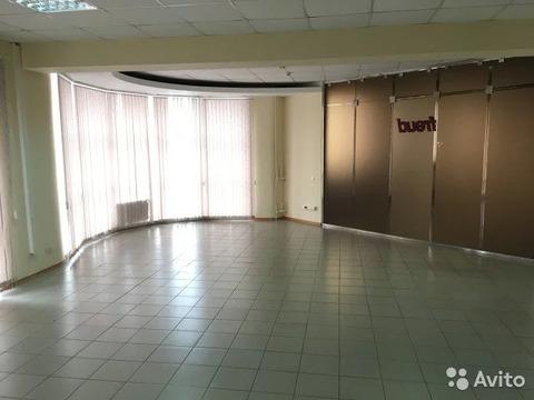 Офисное помещение, 64 м - Фото 1