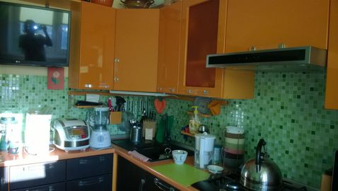 Квартира с ремонт, Купить квартиру в Наро-Фоминске по недорогой цене, ID объекта - 317891924 - Фото 1