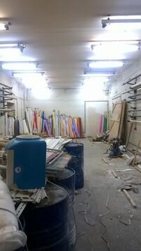 Производственное помещение на Заводской - Фото 5