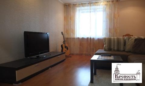 Аренда квартиры, Калуга, Ул. Баррикад - Фото 1