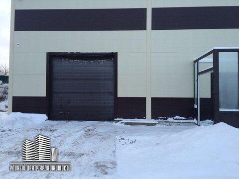 Аренда комплекса под склад, производство или офис, с. Внуково - Фото 3