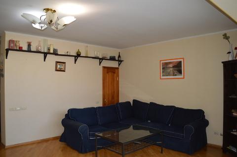 Сдаётся трёх комнатная квартира - Фото 5