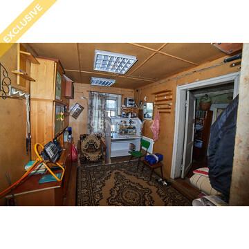 Продажа дома 113 кв.м на участке 7,5 сот. ул. Муезерская, д. 34 - Фото 5