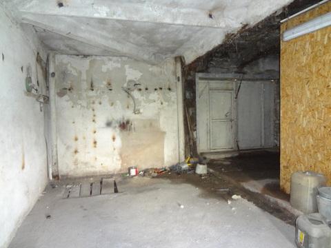 Двойной гараж 1 линия по ул.Хлебозаводской с участком 43м2 в собст-ти - Фото 2