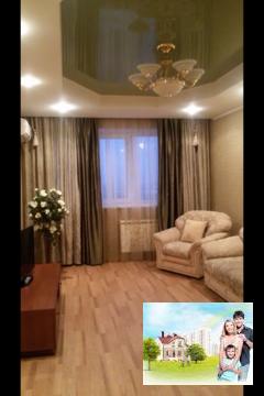 Продается 2к квартира в элитном доме на ул. Радищева 5 - Фото 1