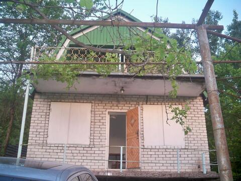 """Продаю капитальный дом в Дедеркое, ст """"Светлячок"""" - Фото 1"""
