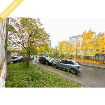 Продажа 2-к квартиры на 1/5 этаже на Берёзовой аллее, д. 26 - Фото 4