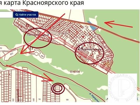 Участок ДНТ Поселок Западный-Элита - Фото 3