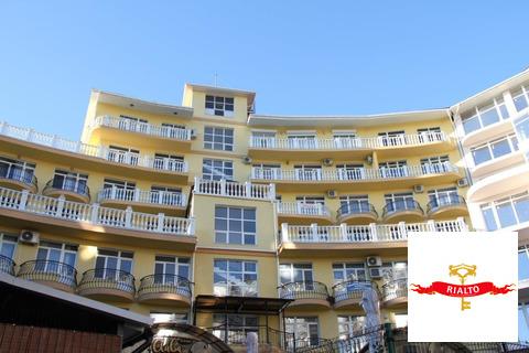 Продажа квартиры, Ялта, Морской спуск - Фото 1