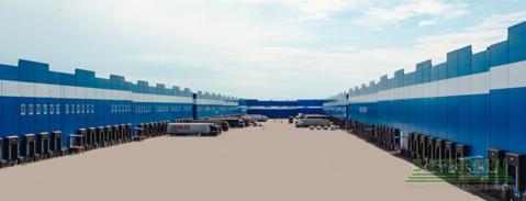 Аренда склада, Обухово, Ногинский район, Кудиновское ш. - Фото 4