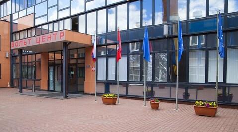 Аренда офиса 60.7 м2 - Фото 1