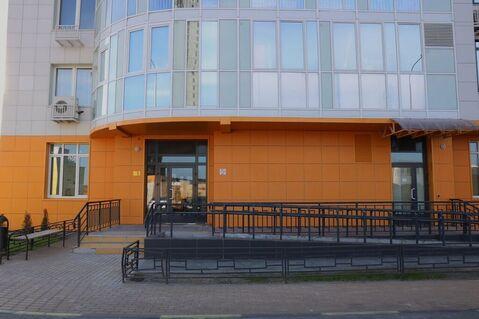 Квартира 55м2 на 14этаже с евроремонтом и мебелью в Крылатском - Фото 3