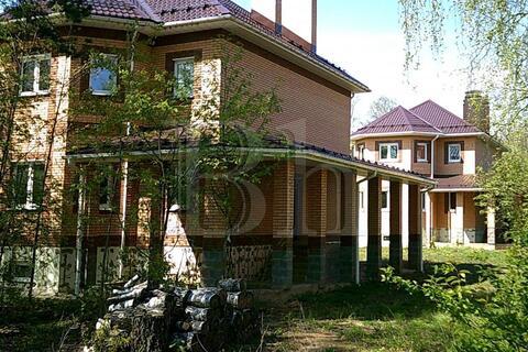 Продам коттедж на Ярославском шоссе, 12 км от МКАД. Королёв. . - Фото 4