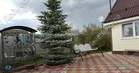 Симферопольское ш. 84 км от МКАД, Судимля, Дом 110 кв. м - Фото 3