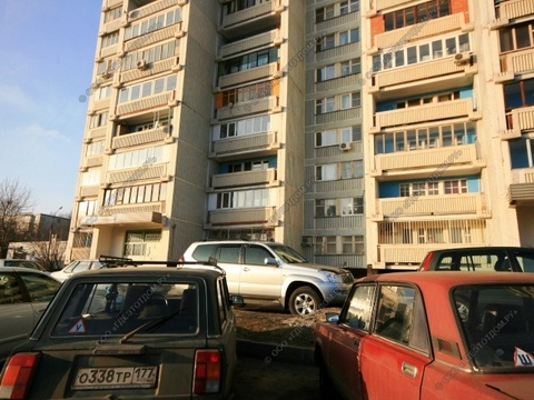 Продажа квартиры, м. Планерная, Ул. Давыдковская - Фото 5
